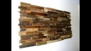 Barn Wood Furniture, Rustic, Salvaged, Reclaimed, Walnut, Live edge. Hand made