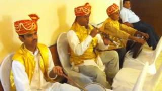 Indian Wedding Musicians in Mumbai, India 7/6/10