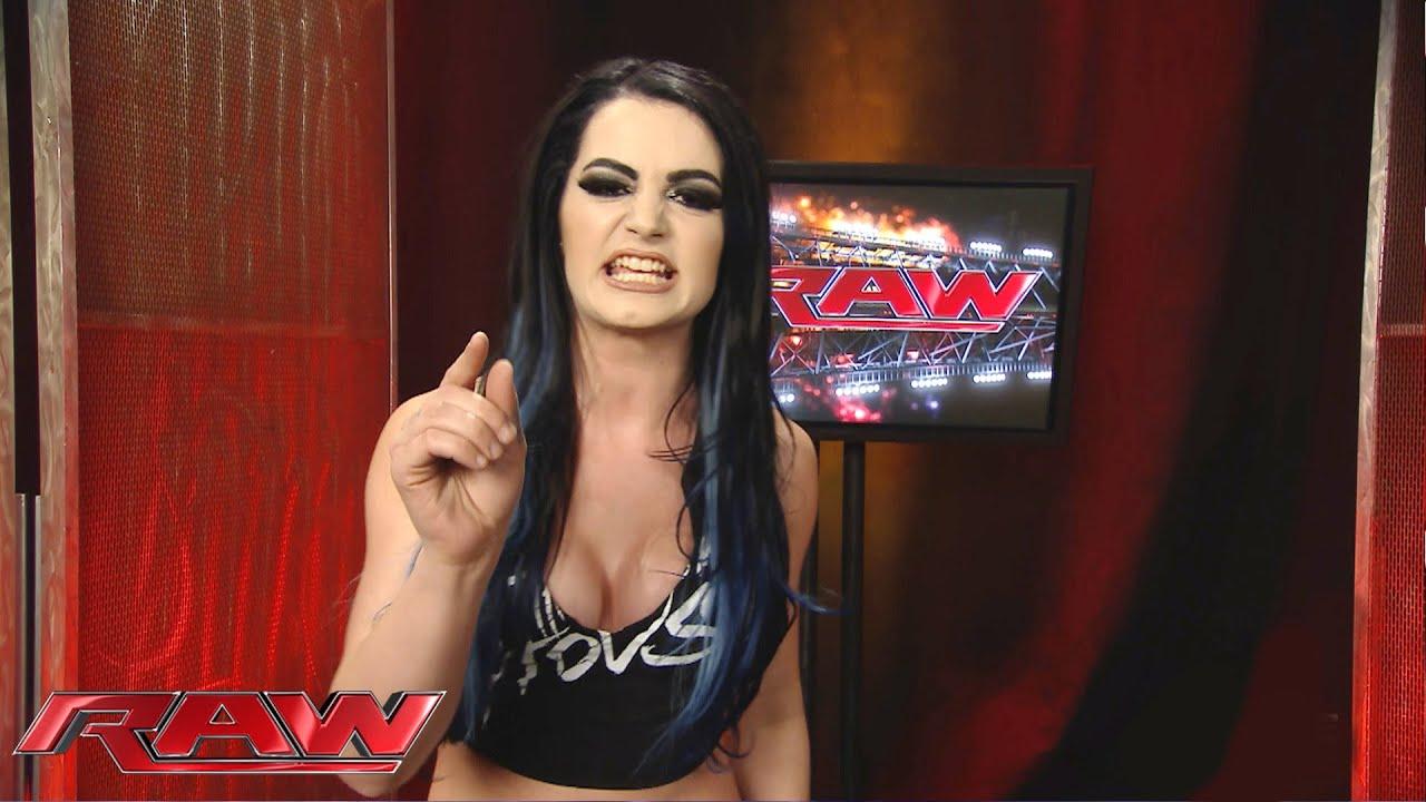 Paige Macht Charlotte Schwere Vorwrfe Raw  23 November -1457