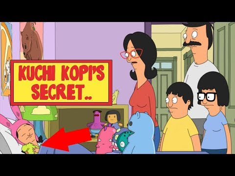 5 Bob's Burgers Theories Too Good Not To Be True