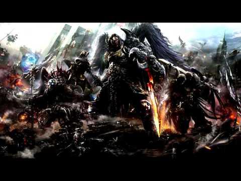 Code: Pandorum & Dack Janiels - The Invasion