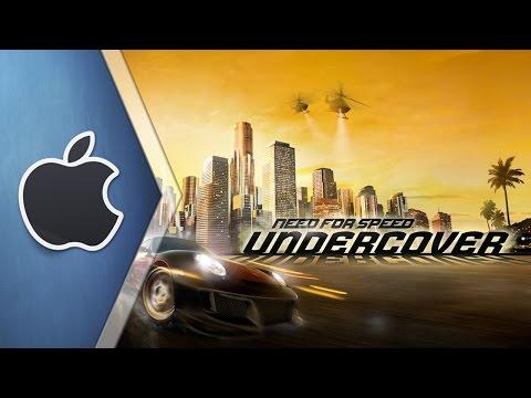 Instalar Need For Speed Undercover En Mac (Origin)