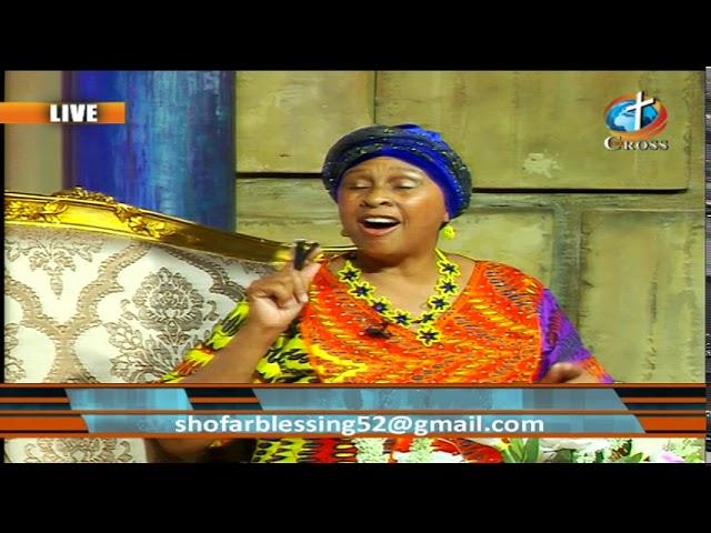 The Sound Of Shofar 05-10-2019
