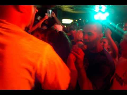 Don't stop believing karaoke Penn state