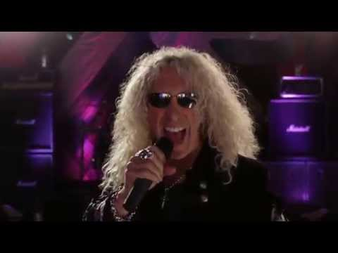 Twisted Sister With Mariachi - were not gonna take it