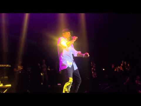 Shaggy Live In Manila: Boombastic