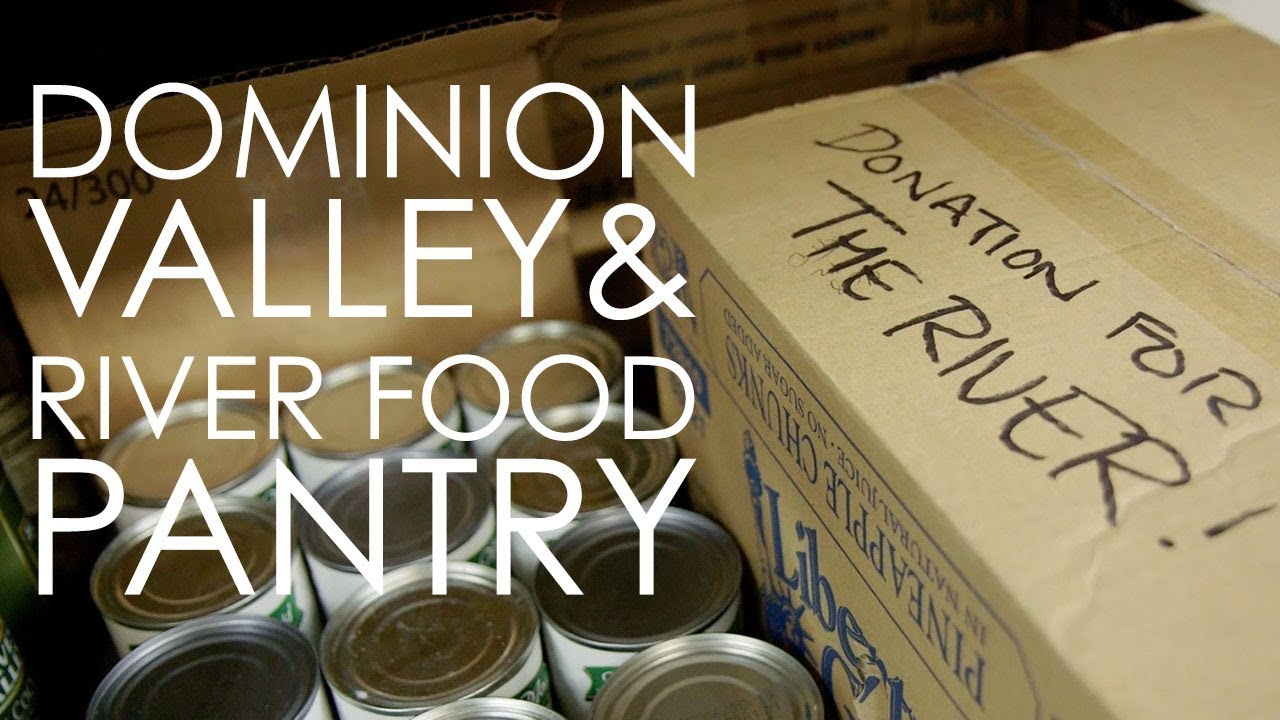 The River Food Pantry Darwin Road Madison Wi