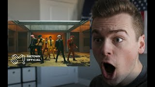 Gambar cover DEATH IS IMMINENT (EXO 엑소 'Obsession' MV Reaction)