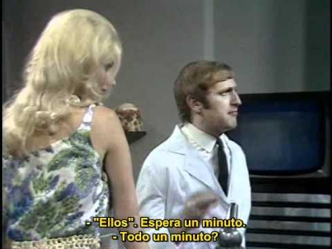 Monty Python's Flying Circus   1x07   You're no fun anymore (subtitulado)