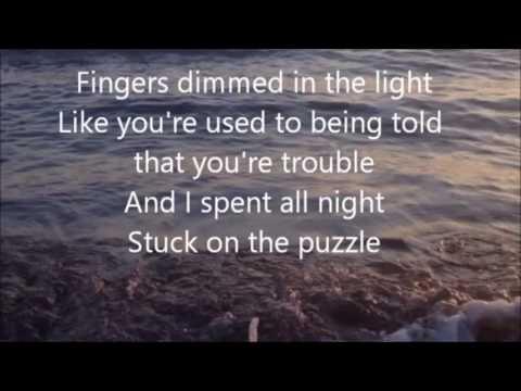 Stuck On The Puzzle Karaoke