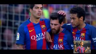 026. Lionel Messi 2017 ● The Unstoppable Man - Dribbling Skills & Goals HD