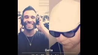 BELLA Wolfine98 feat Walter Edmundo