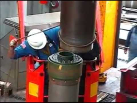 Subsea tree installation procedure video - Part 1