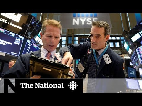 Stock Market Volatility Highlights Realities Of Investment