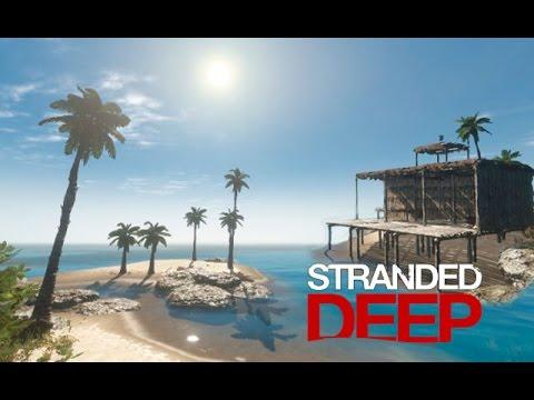 Stranded Deep | Выжить любой ценой #6