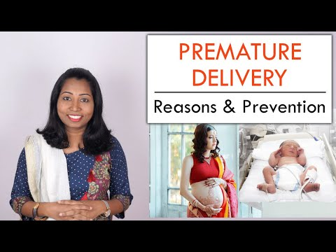 Health Issues for any Moderately Preterm Baby