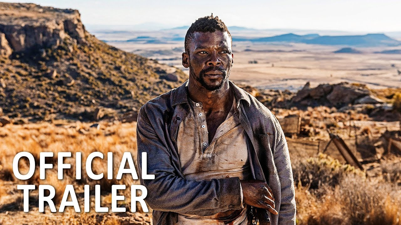 'Five Fingers For Marseilles' Official Teaser Trailer