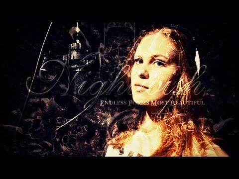 Creia Wraith - ÉLAN [Nightwish Vocal/flute/whistle Cover]