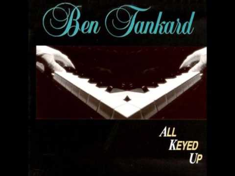 Ben Tankard - Eden Celebration