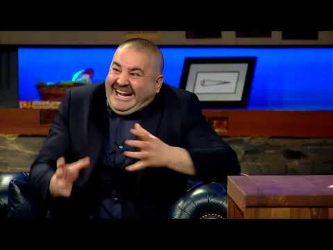 LİNÇ@   Gripin – Şafak Sezer Linç Et EYS  Show 6 Bölüm