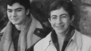 Последние каникулы осетинская комедия 1975 год