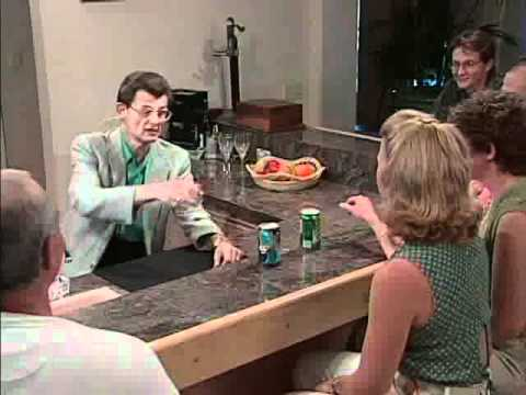 Обмани Пенна и Теллера 2 сезон 7 выпуск / Penn & Teller: Fool Us S02E7 from YouTube · Duration:  41 minutes 43 seconds