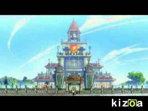 Fan-Fiction Fairy Tail épisode 1 saison 1