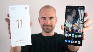 Xiaomi 11T Pro | Unboxing \u0026 Full Tour
