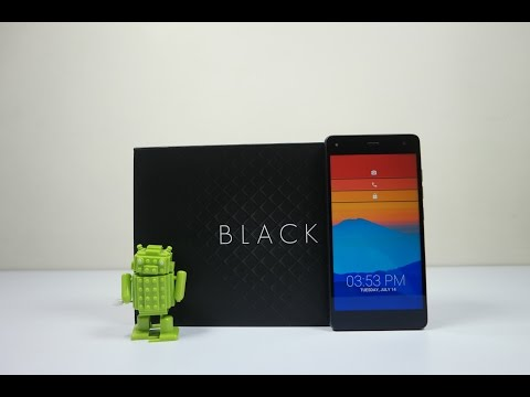 Xolo Black Unboxing, Hands On and Temp Check | AllAboutTechnologies