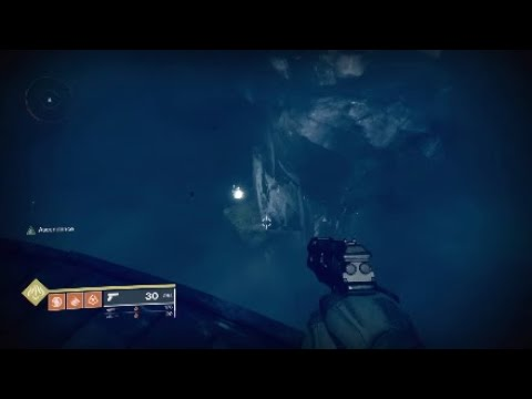 Destiny 2 Ascendant Challenge Week 4 and Toland Location