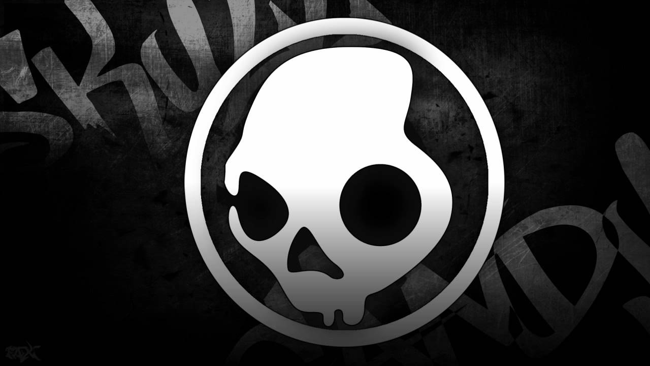 FREE SKULLCANDY WALLPAPER DOWNLOAD IN DESCRIPTION