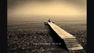 Saam & Simon Damm - Låt det gå