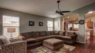 Canyon Trails Pool Home For Sale In Goodyear By Ewen Real Estate