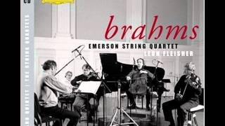 Brahms : Streichquartett Nr.3 B-Dur Op.67 - 1. Vivace (Audio, 320Kbps)
