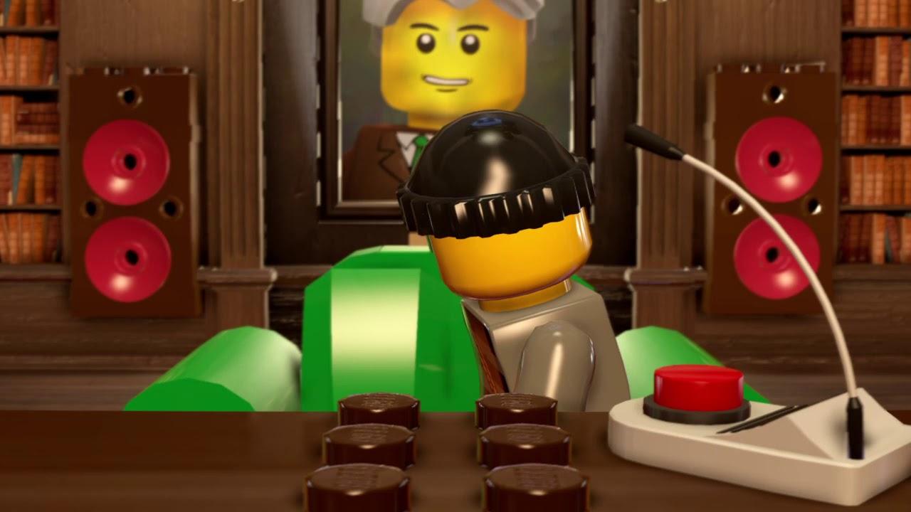 lego® city undercover20191129214813  youtube