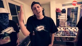DIE VAMUMMTN - Sport am Montag feat. SUNNY Brown
