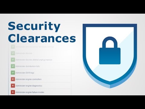 How to Set Up Security Clearances for Users in MyGeotab | Fleet Management