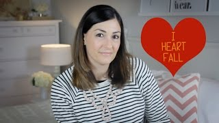 TAG: I Heart Fall ♡ Thumbnail
