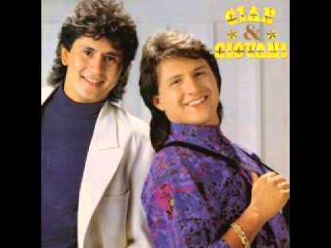 Gian e Giovani - Faz De Conta {L'Italiano} (1993)