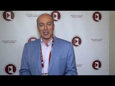 Alex Shubat about Silicon Valley Open Doors Conference - SVOD2017
