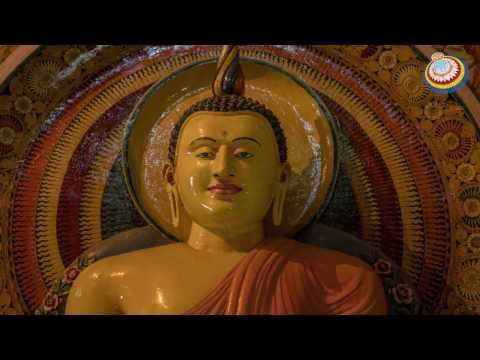 UN Day of Vesak 2017   Colombo Sri Lanka HD 1080p