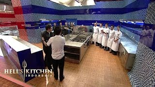 EP22 PART 6 - Hell's Kitchen Indonesia