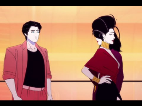 Download Moonbeam City Season 1 Episode 6 Review w/ Night Club | AfterBuzz TV