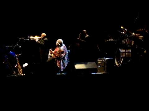 BB King - Darling You Know I Love You (Rio de Janeiro 16/03/10)