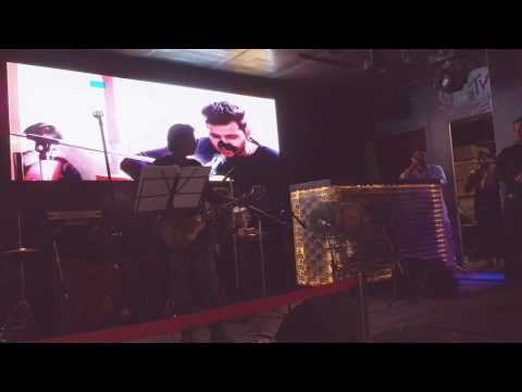 Atif aslam | giima awards medley | performed by azaan sahab.