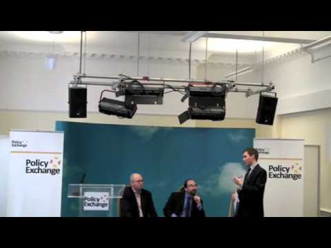 Matthew Bishop & Michael Green on A New Capitalism For A Big Society  | 02.02.2011