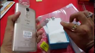 Lenovo Vibe K5 Note - 4 GB Ram - 32 GB Rom - Flipkart Buy - Review By Sandip Dhawan