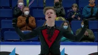 Евгений Семененко ПП Финляндия Трофи 08102021