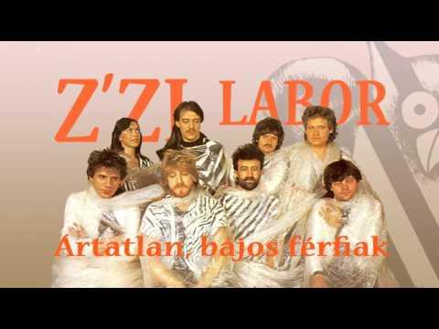 Z'zi Labor - Rád bízom