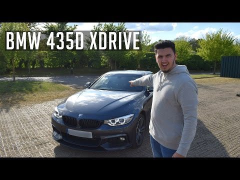 BMW 435d xDrive | Owners Review - YouTube